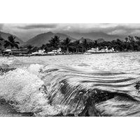 Photo taken at Praia do Frade by Fernando A. on 3/3/2014