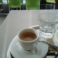 Das Foto wurde bei Tuttifrutti Gelateria von Antonio S. am 9/29/2012 aufgenommen