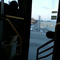 Photo taken at Buss 610 by Fredrik H. on 3/21/2013