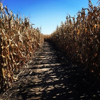 Photo taken at Siegel's Cottonwood Farm by Billy F. on 10/9/2016