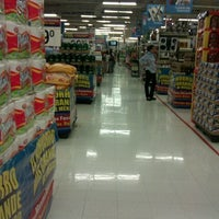 Photo taken at Walmart by Ana Laura y. on 11/3/2012