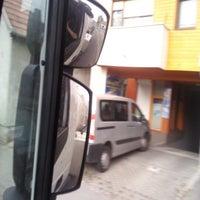 รูปภาพถ่ายที่ TESCO Expressz โดย Háborús V. เมื่อ 9/18/2012