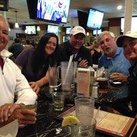 Photo taken at Alberto's Pub & Pizza by Jennifer S. on 8/29/2014