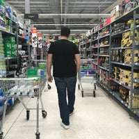 Photo taken at Asda by Maverickaizer on 5/27/2017