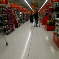 Photo taken at Asda by Maverickaizer on 2/11/2013