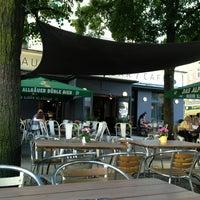 Photo taken at Ø Berlin by Maverickaizer on 7/6/2013