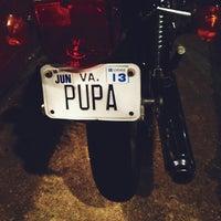 Foto scattata a Pupatella Neapolitan Pizza da Jenny il 1/6/2013