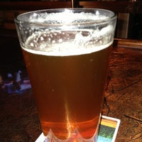 Photo taken at Amherst Brewing Company by Sean M. on 4/28/2013