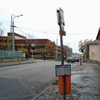 Photo taken at Vörösmarty M151 - 948 by Balázs Miklós B. on 11/20/2013