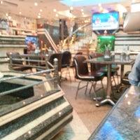 Photo taken at Koshary Abou Tarek by Snior S. on 11/10/2012