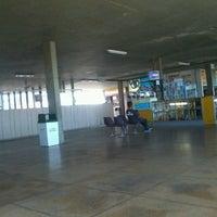 Photo taken at Terminal Rodoviário de Arcoverde by Bruno B. on 5/19/2013