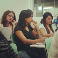 Photo taken at FASB (Campus II) by Vinicius A. on 3/9/2013