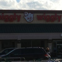 Photo taken at Piggly Wiggly by Chris S. on 6/13/2013