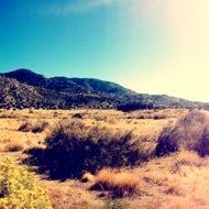 Photo taken at Wilderness @ High Desert by Mark G. on 10/8/2012