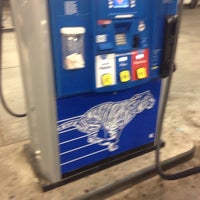 Photo taken at Exxon by Brian S. on 11/30/2016