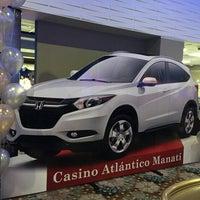 Casino atlantico manati
