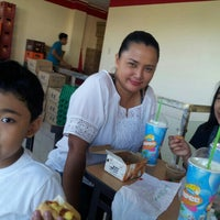 Photo taken at CFI Canteen by Kiko J. on 10/28/2012