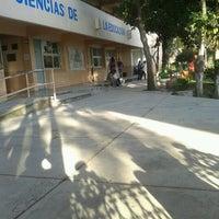 Photo taken at ICE by Gerardo O. on 11/20/2012