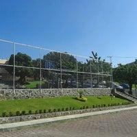 Photo taken at ICE by Gerardo O. on 10/24/2012