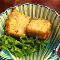 1/13/2013 tarihinde dianuhhziyaretçi tarafından Sushi of Gari'de çekilen fotoğraf