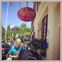 Photo taken at Helen's Restaurant by Val in Real Life on 6/15/2013
