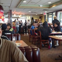 Photo taken at Denny's by Jay F. on 3/24/2013