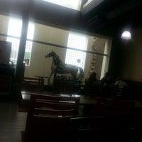 Photo taken at Burger King Casco Historico Pto. Cabello by Jenny V. on 1/8/2016
