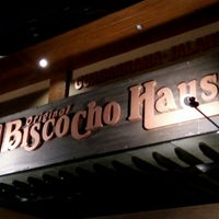 Photo taken at Biscocho Haus by Nerriza L. on 2/16/2016