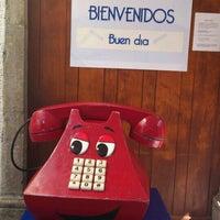 Photo taken at Locatel by Heriberto Q. on 10/30/2012