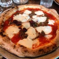5/24/2015에 Andre A.님이 San Matteo Pizza Espresso Bar에서 찍은 사진