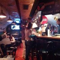 Снимок сделан в Harat's Pub пользователем Александр _. 11/10/2012