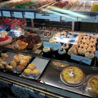Photo taken at Le Dolce Vita Patisserie by Kevin W. on 1/16/2013