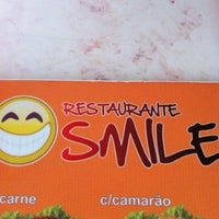 Photo taken at Restaurante Smile by Marcos M. on 10/12/2012