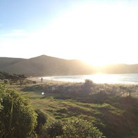 Photo taken at Port Jackson Doc Campsite by Dave G. on 1/30/2013