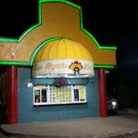 Foto scattata a Tacos Rapidos da Ahmed J. il 1/19/2014