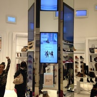 Nine West Shoe Store In Atlanta
