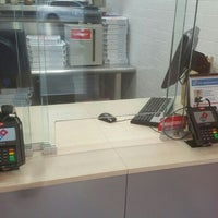 Photo taken at Domino's Pizza by Quincy A. on 8/10/2015