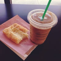 Photo taken at Starbucks by Marie K. on 7/20/2014