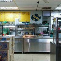 Photo taken at Restoran Shukran by jonathan a. on 3/19/2014