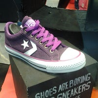 Photo taken at Converse by R'a T. on 8/26/2013