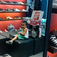 Photo taken at Converse by R'a T. on 7/25/2013