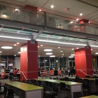 Photo taken at Curry Student Center by Julia Z. on 3/23/2013