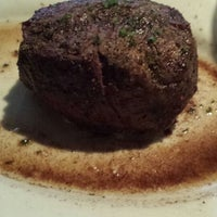 Photo taken at Ruth's Chris Steak House by Julia Z. on 2/25/2014