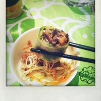 Photo taken at Nha Trang - 芽庄 by 粉猪 on 5/31/2013