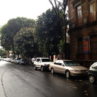 Photo taken at San Rafael by Agustin G. on 8/2/2014