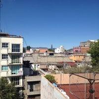Photo taken at San Rafael by Agustin G. on 8/6/2014