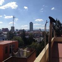 Photo taken at San Rafael by Agustin G. on 5/26/2014