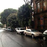 Photo taken at San Rafael by Agustin G. on 9/5/2013