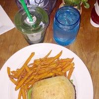 Photo taken at Jacques Cafe by Kirsti B. on 9/22/2015