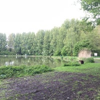 Photo taken at Visputten meulenbroek by Jelmen v. on 4/27/2017